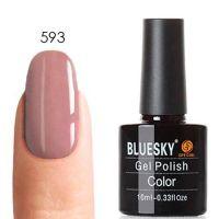 Bluesky/Блюскай 80593 гель-лак, 10 мл