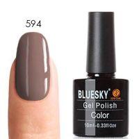 Bluesky (Блюскай) 80594 гель-лак, 10 мл