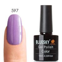 Bluesky (Блюскай) 80597 гель-лак, 10 мл