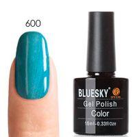 Bluesky (Блюскай) 80600 гель-лак, 10 мл