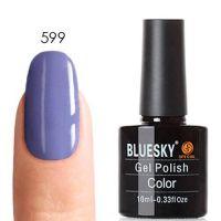 Bluesky/Блюскай 80599 гель-лак, 10 мл
