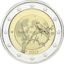 Финляндия 2 евро 2017, Природа Финляндии