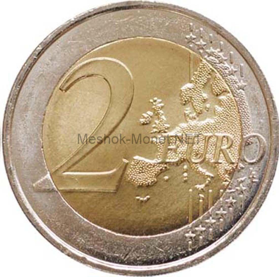 Франция 2 евро 2018, Симона Вейль