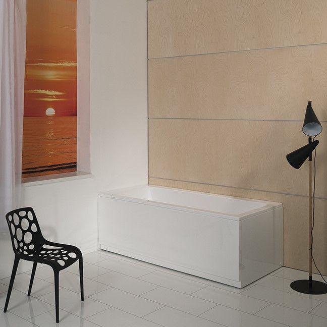 Гидромассажная ванна Balteco Forma 19 190x86 ФОТО