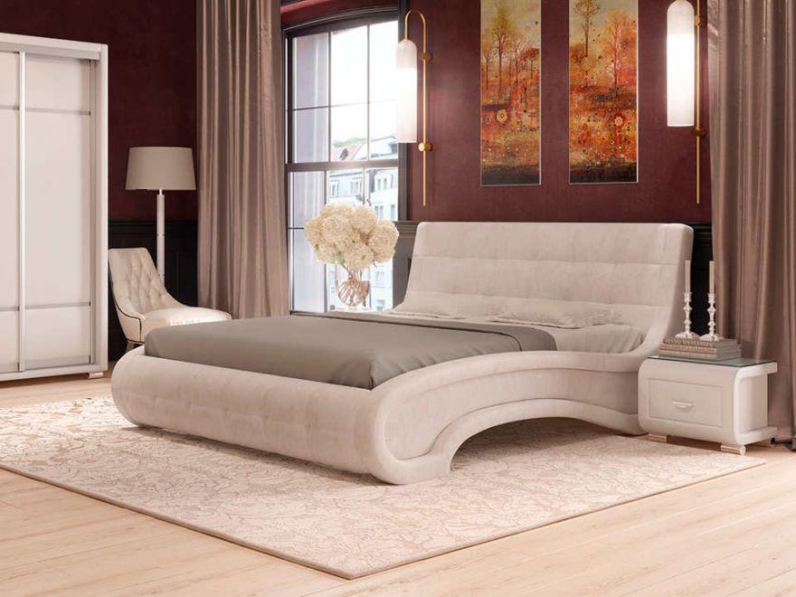 Кровать Leonardo   Орматек