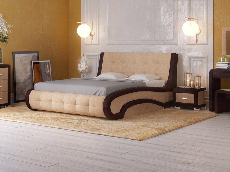 Кровать Leonardo с подъемным механизмом | Орматек
