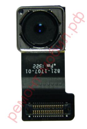 Камера основная для iPhone 5c