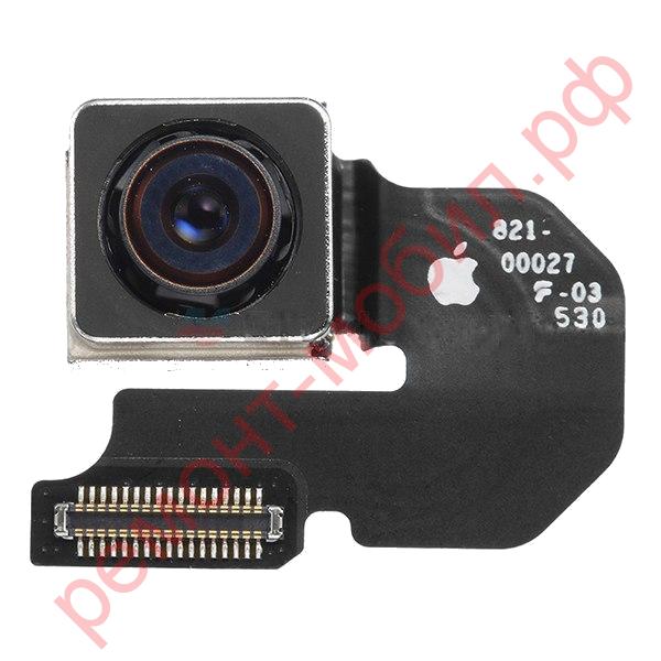 Камера основная для iPhone 6s