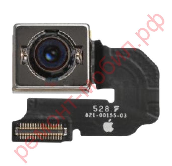 Камера основная для iPhone 6s plus