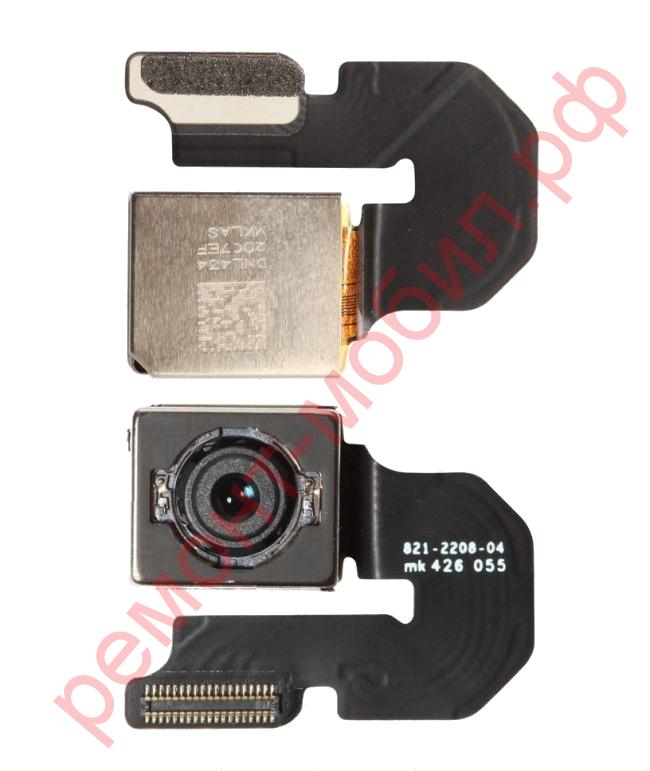 Камера основная для iPhone 6