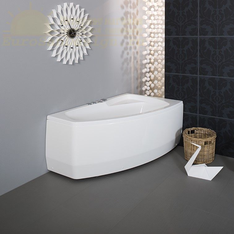 Гидромассажная ванна Balteco Rhea 15 149x100 ФОТО