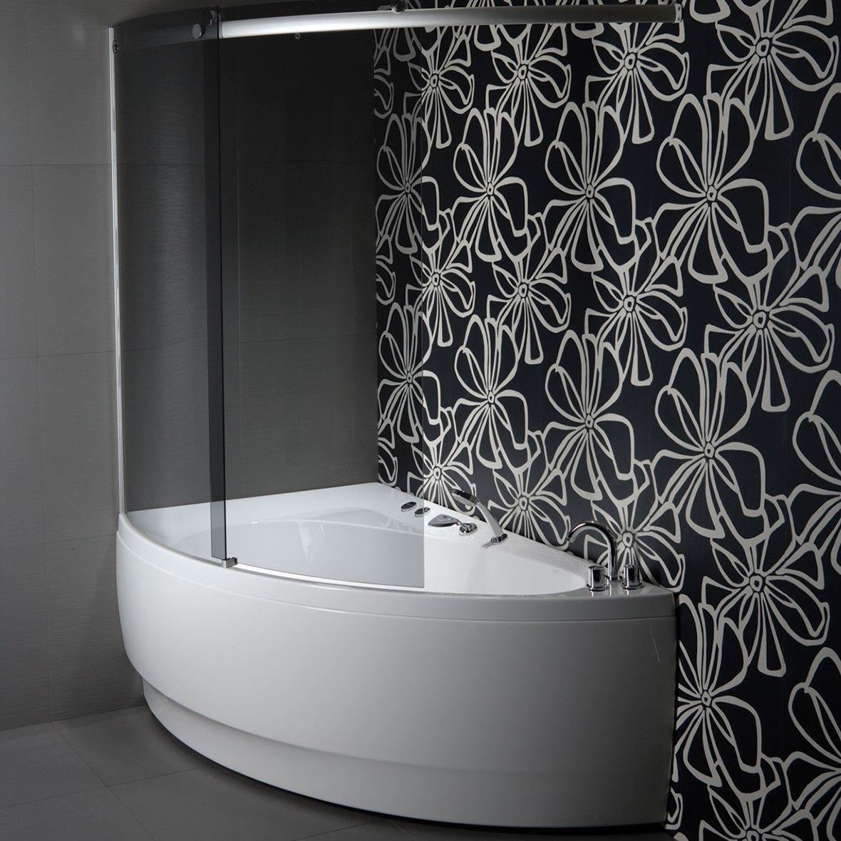 Гидромассажная ванна Balteco Idea 17 170x100 ФОТО