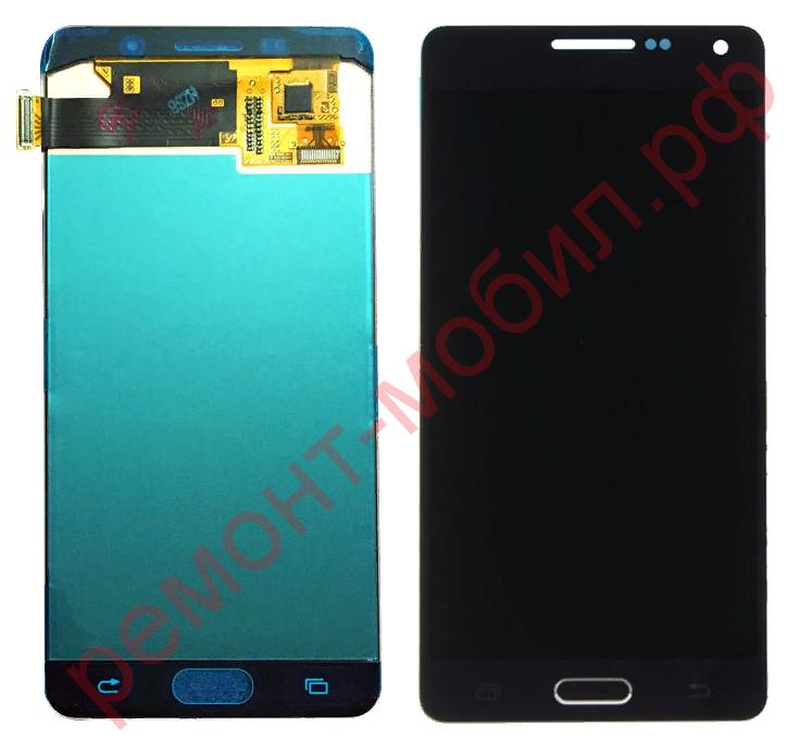 Дисплей для Samsung Galaxy A5 2016 ( SM-A510F ) в сборе с тачскрином