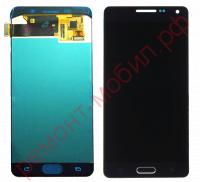Дисплей для Samsung Galaxy A5 2016 ( SM-A510F )