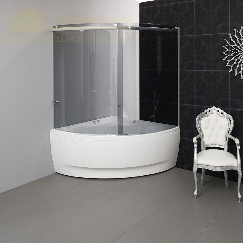Гидромассажная ванна Balteco Linea 15 150x150 ФОТО