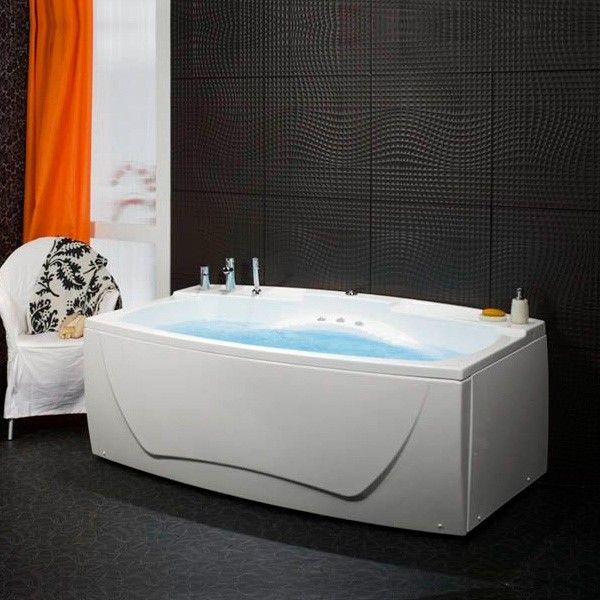 Гидромассажная ванна Balteco Quatro Maxi C 188x106 ФОТО