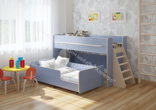 Детская кровать Легенда 23.3