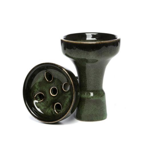Глазурованная Чаша для кальяна RV Bowls Classic