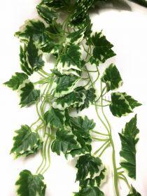 Искусственная зелень 9 веток, 173 листа, 90 см.