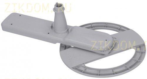 Разбрызгиватель нижний посудомоечной машины Electrolux 1173651116