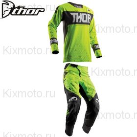 Форма Thor Fuse Bion, Зелено-серый