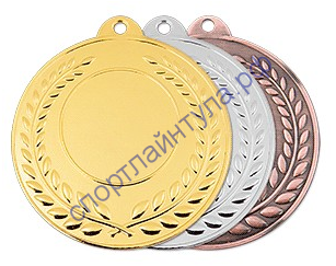 Медаль М305 3 место