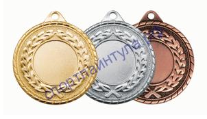 Медаль М236 3 место