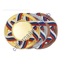 Медаль M195 2 место
