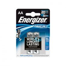 "Литиевая батарейка AA Lithium ""Energizer"" 1.5v 2 шт"
