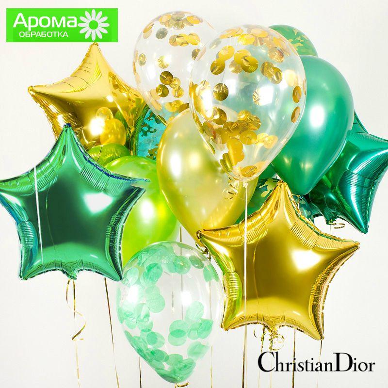 Набор арома шаров J`Adore (Christian Dior)