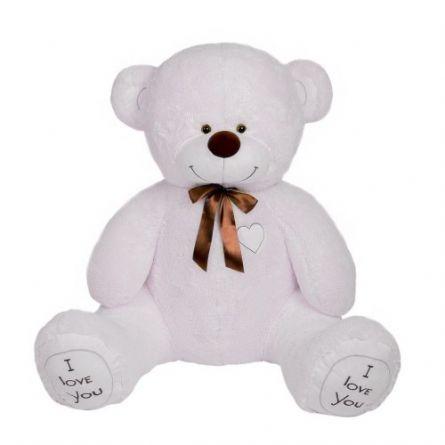 Плюшевый медведь Тим
