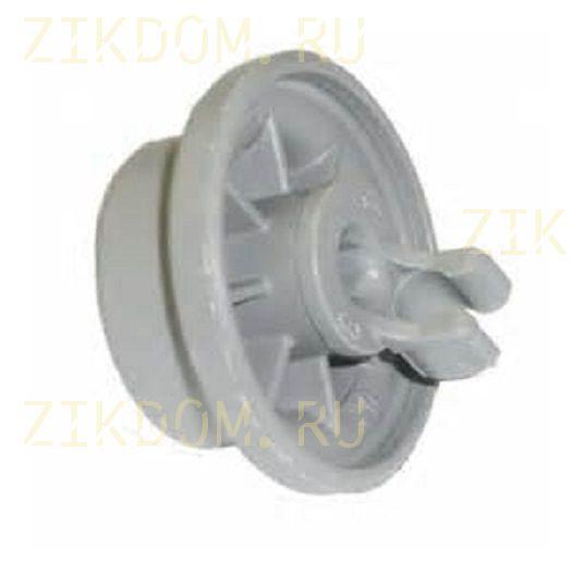 Ролик для нижней корзины посудомоечной машины Bosch 165314-A