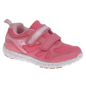 Кроссовки детские STROBBS, цвет розовый, размер 26 (арт. S1423-11)
