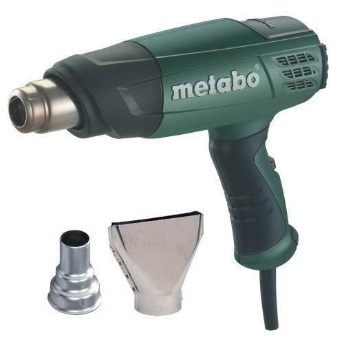 Фен технический Metabo H 16-500 с насадками (601650500)