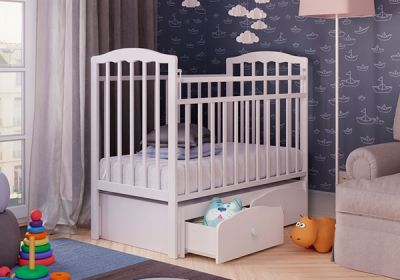 Кровать Орматек Золушка - 7