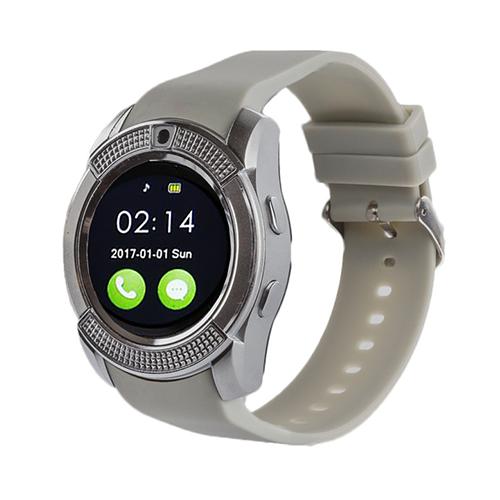 Умные часы Smart Watch Tiroki V8