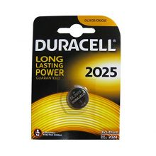 "Литиевая батарейка CR2025 ""Duracell"" 3v"