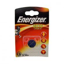 "Литиевая батарейка CR2016 ""Energizer"" 3v"