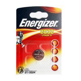 "Литиевая батарейка CR2032 ""Energizer"" 3v"