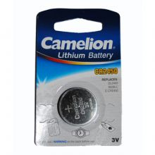 "Литиевая батарейка CR2450 ""Camelion"" 3v"