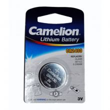 "Литиевая батарейка CR2430 ""Camelion"" 3v"