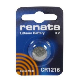 "Литиевая батарейка CR1616 ""Renata"" 3v"