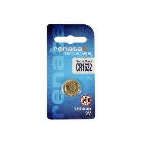 "Литиевая батарейка CR1632 ""Renata"" 3v"