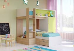 Кровать Орматек Baby Land