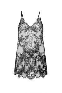Gracija RIM Арт. 58405 изящная ночная сорочка из коллекции Rachel