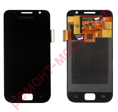 Дисплей для Samsung Galaxy S ( GT-I9000 ) в сборе с тачскрином