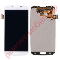 Дисплей для Samsung Galaxy S4 ( GT-I9500 ) в сборе с тачскрином