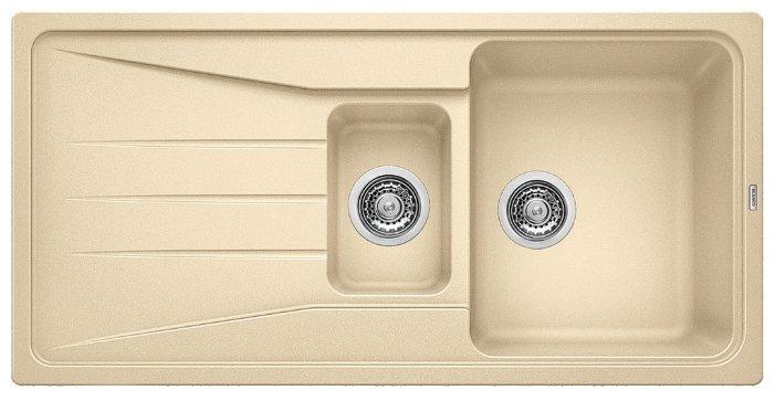 Кухонная мойка Blanco Sona 6S