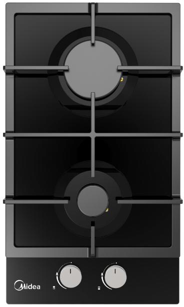 Поверхность Варочная Midea Mg3260Gb Retail