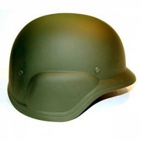 Каска M88 пластик Green